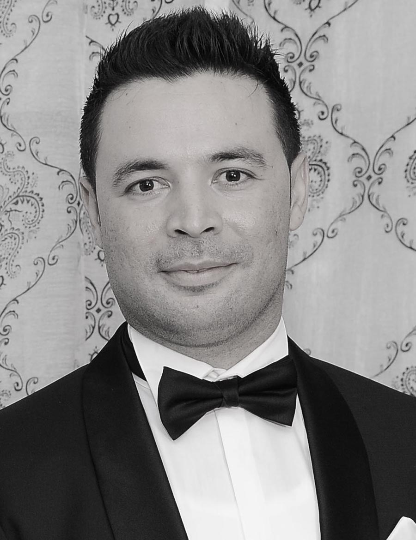 Profile image of Dr Yassine Bendiabdallah