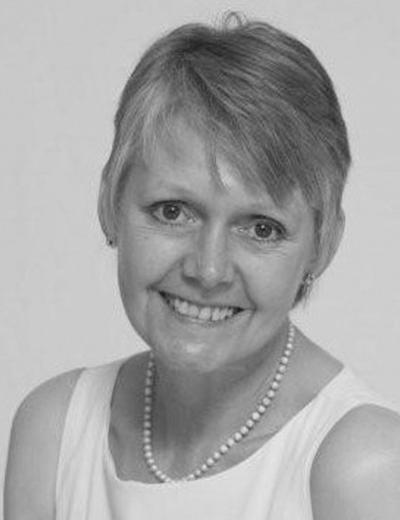 Profile image of Dr Carol Granger