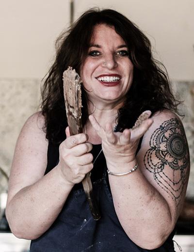 Profile image of Vanessa Kimbell